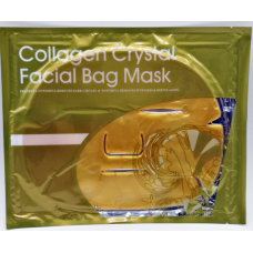 Masca cu cristale de colagen natural extras din ...