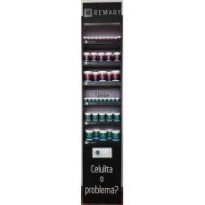 Stand 6 polite carton (fara produse) - Cosmetic ...